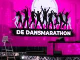 Backstage bij De Dansmarathon: 'We zijn op alles voorbereid'