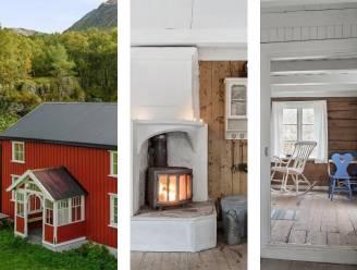 """'Cheap Nordic Houses' doet je wegdromen bij betaalbaar Scandinavisch vastgoed: """"De hygge druipt ervan af"""""""