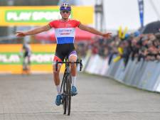 Veelvraat Van der Poel gaat op NK Mountainbike voor unieke trilogie