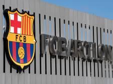 Barcelona over Super League: 'Niet meedoen was een historische fout geweest'
