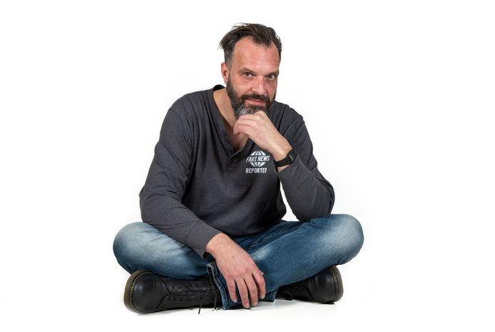 Guido van der Heijden