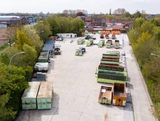 Vernieuwd en uitgebreid recyclagepark in Heule is open, laatste recyclagepark in centrum Kortrijk dicht