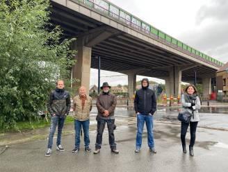 """Herstellingen aan herstellingen maar E17-viaduct houdt buurtbewoners nog steeds uit hun slaap: """"Het is elke dag erger"""""""