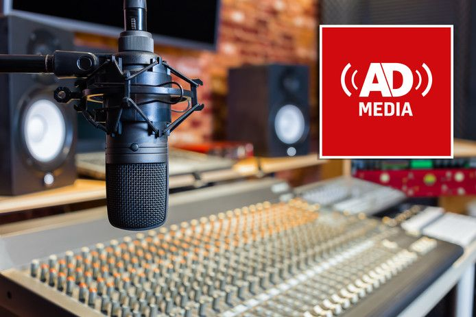 AD Media podcast