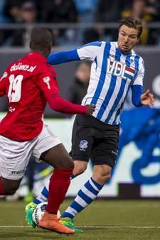 FC Eindhoven speelt gelijk in derby, einde van een verloren seizoen