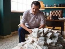 Escobar wil niet weg uit Moura's hoofd