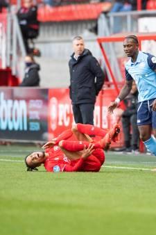 Gebrek aan inhoud breekt FC Twente in eindfase op
