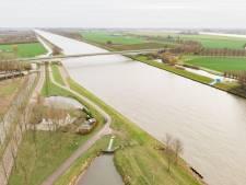 Harde deadline in zicht: zonder subsidie kan windpark Goyerbrug bij Schalkwijk niet draaien