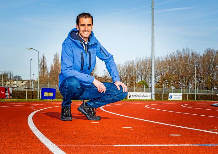 MDL-arts Vincent de Jonge zal ook aanwezig zijn bij de challenge.