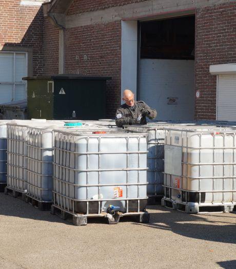 Grootste cocaïnewasserij van Nederland ontmanteld in Drenthe, ook inval in Elshout