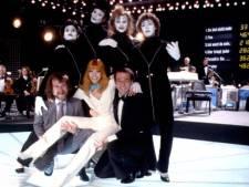De man achter 25 Songfestivalliedjes, nog altijd een record: 'Ik had twee keer kanker, Eurovisie hield me in leven'