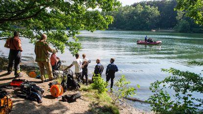 Man (56) verdronken in E10-plas