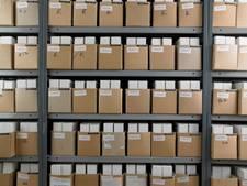 Zierikzee ziet archief mogelijk naar Middelburg verdwijnen