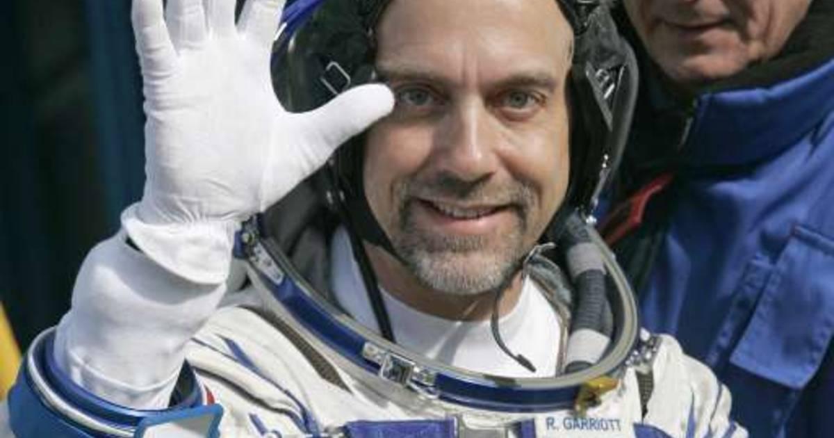 Brits-Amerikaanse gameontwikkelaar zat als toerist in de ruimte en duikt nu naar de diepste zeebodem - Het Laatste Nieuws