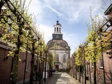 Vredesfietstocht met humor, kunst en veel meer langs negen kerken en kapellen in Noordoost-Twente