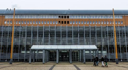 Het gerechtshof in Den Bosch.