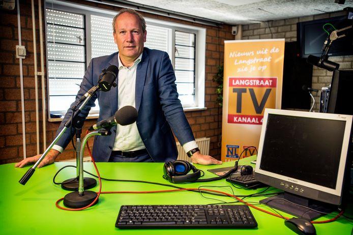René Peters van Langstraat Media.