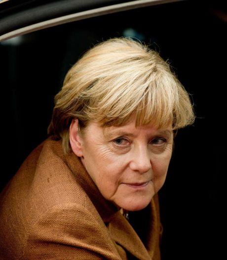 'Duitsland betaalt 4,1 miljard voor opvang'
