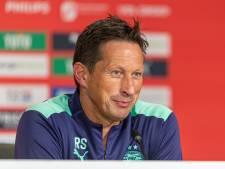 Roger Schmidt over Marco van Ginkel bij PSV: 'Hij is het type dat aanvoerder kan zijn'