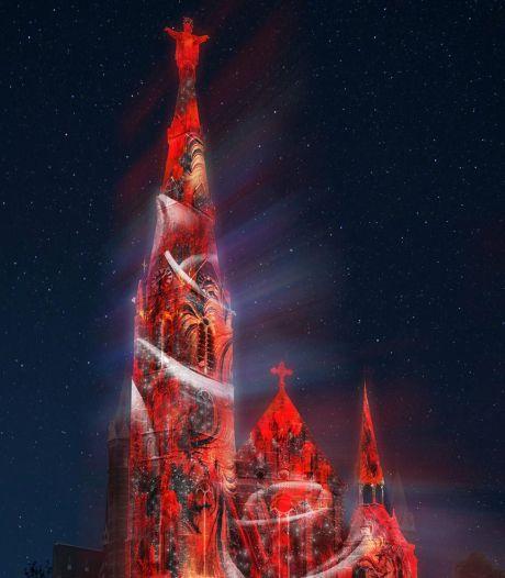 Glow straalt tot buiten de regio: 750.000 bezoekers verwacht