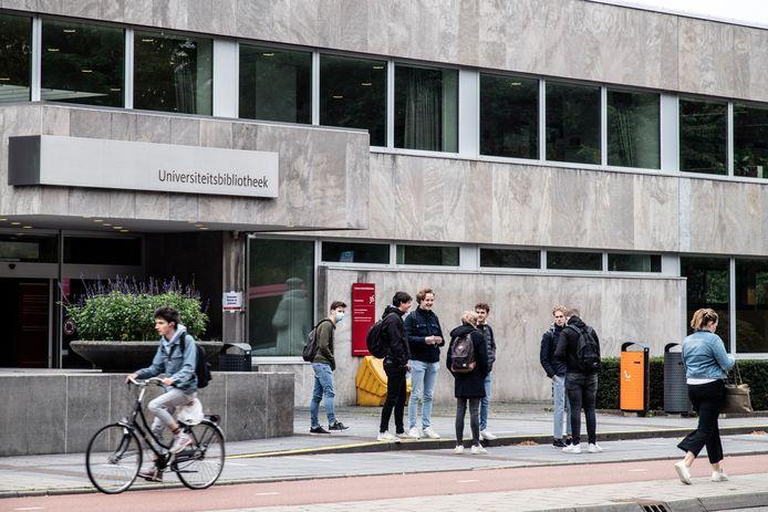 Vanaf 10 mei hoopt de Radboud Universiteit weer meer fysiek onderwijs te kunnen geven.