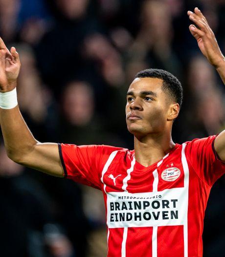 PSV ziet Madueke en Gakpo geblesseerd uitvallen richting Ajax-uit
