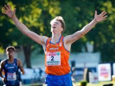 Eindhovense tienkamper Sven Roosen doorbreekt grens van 8000 punten en wint zilver op EK-23
