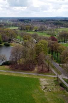 Graaf Christiaan van Rechteren bouwt met woningen aan toekomst landgoed Dalfsen