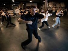 Sterren K-pop stralen op passen van choreograaf uit Veldhoven