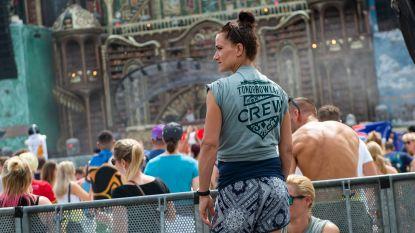 30.000 T-shirts van crew Tomorrowland belanden niet langer in de vuilnisbak