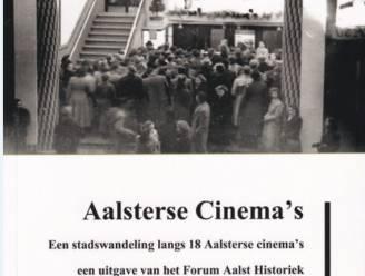 Stadswandeling langs 16 Aalsterse cinema's