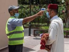 Coronasluiting leidt tot paniek onder Marokkaanse reizigers
