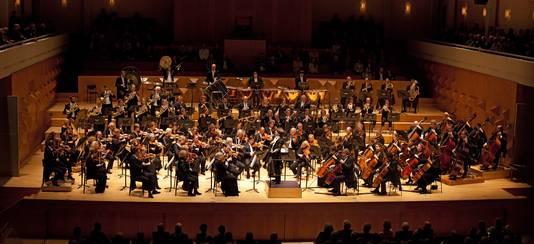Het Gelders Orkest, sinds 1 juni Phion.