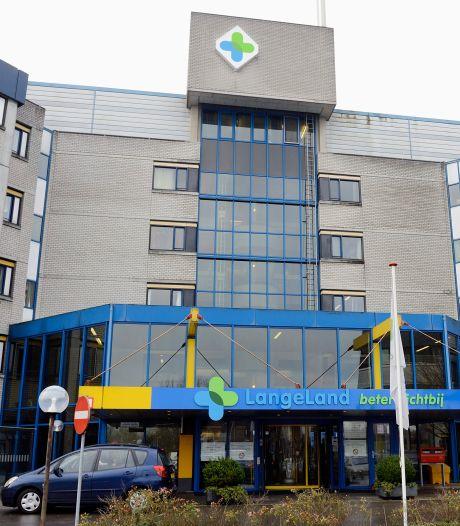 LangeLand opent speciale afdelingen voor coronapatiënten