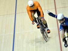 Hoogland uit Nijverdal grijpt naast Europese sprinttitel
