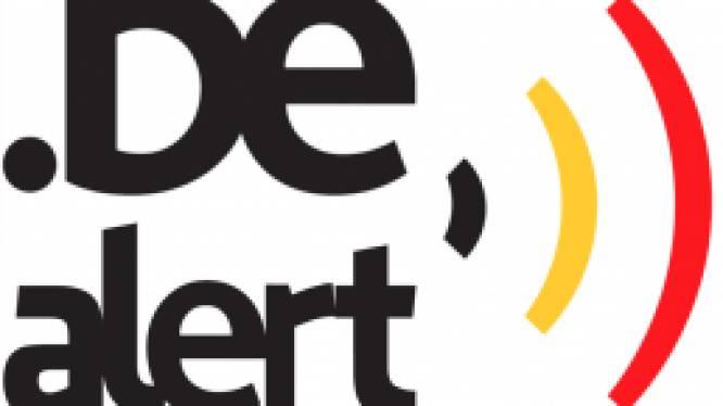 Arendonk neemt deel aan nationale test van BE-Alert