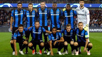 Onze punten voor Club Brugge: één uitblinker, daarnaast heel wat zessen en zevens