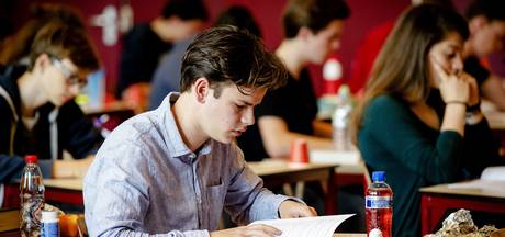 Foutje op Belgisch examen: het antwoord is 20 keer A
