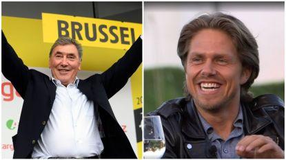 Oeps: André Hazes junior weet niet wie Eddy Merckx is