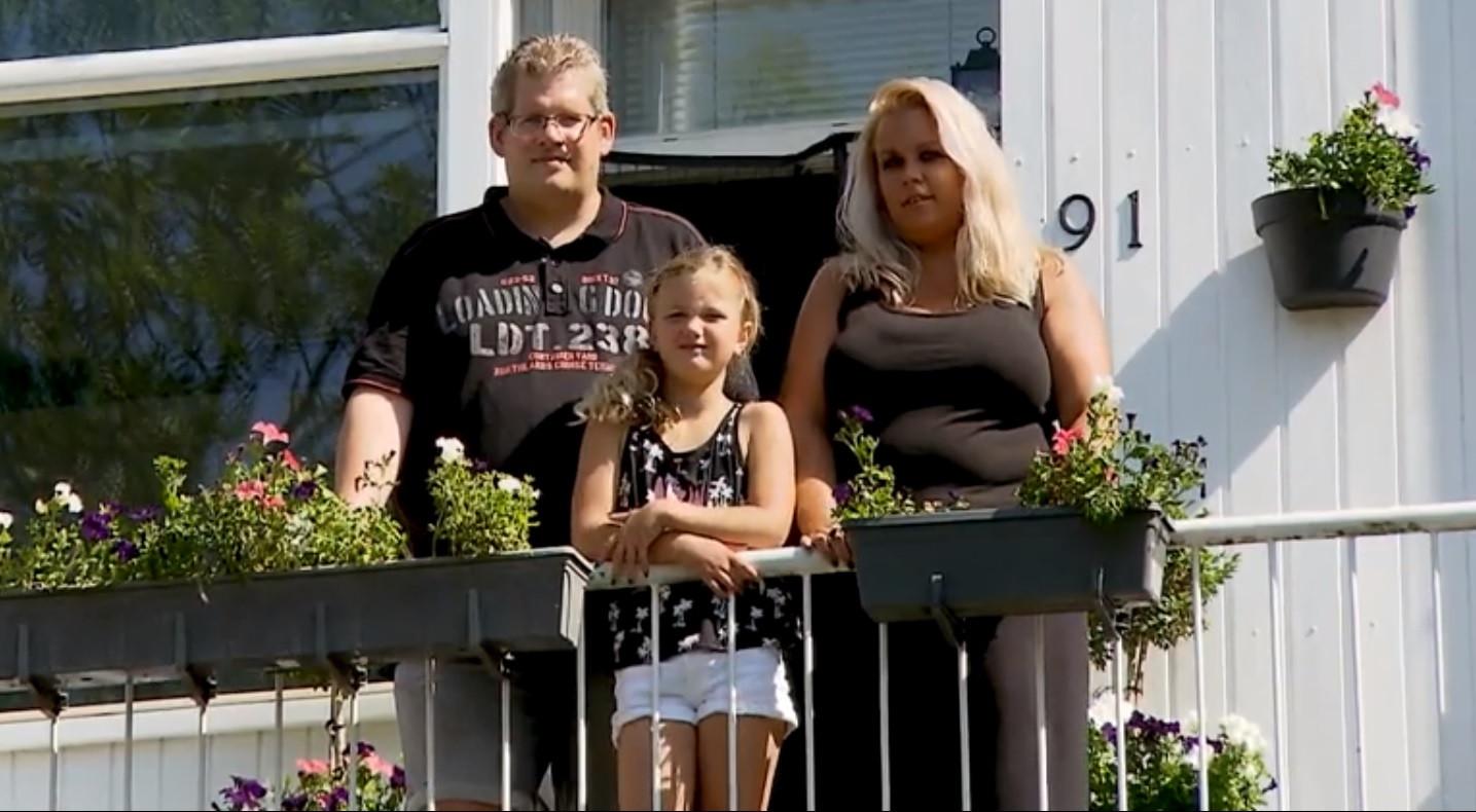 Familie van Roon boos na bezoek aan vakantiepark Oostappen Groep