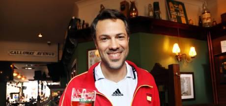 Spaanse Hagenaar Tomas trots op zijn land op het EK: 'Voetbal domineert in het dagelijkse gesprek'