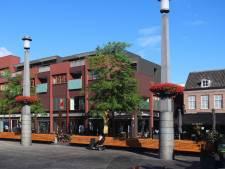 Vijf nieuwe woningen op het Statenplein in Dordrecht