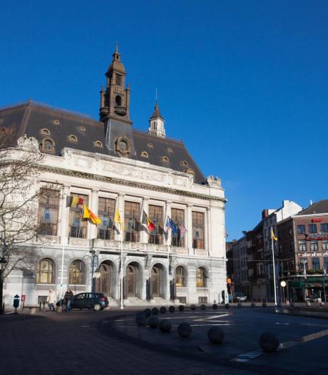 Coronavirus: la Ville de Charleroi décide d'un report des taxes communales