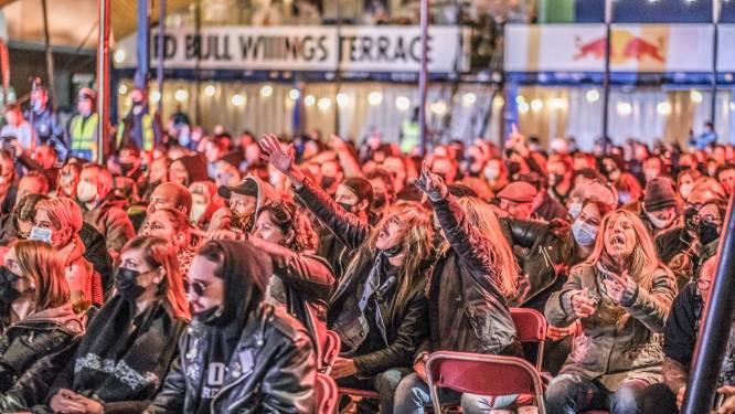 """INTERVIEW. Waarom metalfestival Alcatraz wél door kan gaan: """"De honger bij de fans is zo groot dat ze alle maatregelen toejuichen"""""""
