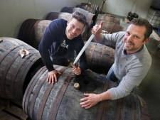 Vaders kunnen los op Bier & Braadfestival