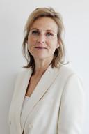 Jeanine Holscher (55), de huidige ceo van Blokker.