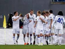 Dinamo Kiev wint wéér met minimale marge in aanloop naar Ajax-uit