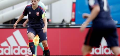 Opvallend: duel FC Twente Vrouwen is 'uitverkocht'