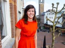 Gemertse Hannah (30) promoveert op het ontstaan van baarmoederkanker