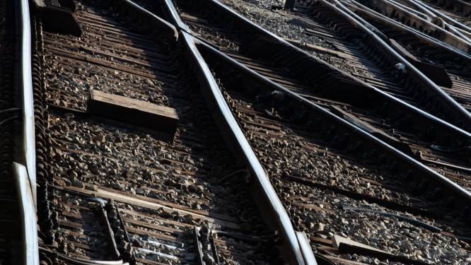Treinverkeer stilgelegd tussen Opwijk en Jette